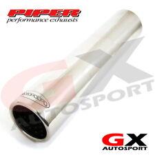 Piper Exhausts CMET 2b Rover Metro 1.4 GTI 1 Schalldämpfer-System