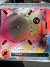 Numark PT01 Scratch Portable Turntable (Eric Orr Edition)