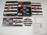 ZOOP Pc Cd Rom Original BIG BOX - Fast Post