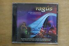 Ragus - A Unique Irish Experience   (Box C255)