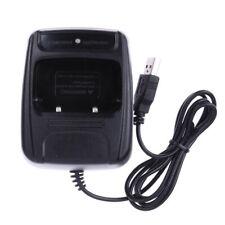 Radio Cargador USB Alta Calidad for (Baofeng) Bf- 888S Retevis H777,