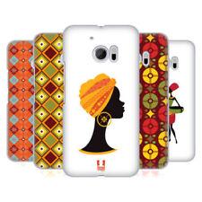 Cover e custodie Head Case Designs Per HTC 10 per cellulari e palmari HTC