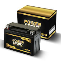 YTX9-BS SLA Battery for Honda TRX 125 250 400EX Sportrax Fourtrax