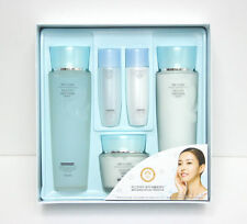 3W CLINIC Excellent White Skin Care 3Set Whitening Functional Gift Mask Pack