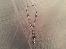 Lia Sophia Charity Necklace