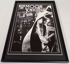 Moon Knight #23 Framed 12x18 Marvel Comics Cover Poster Display
