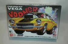 """☆ NEW Lindberg  Chevrolet Vega """"VOOMER"""" 1/20 scale model kit 72333 SEALED F/SHIP"""