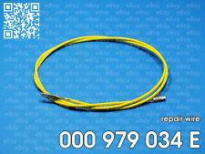 Audi VW Skoda Seat repair wire 000979034E