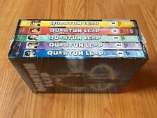 Quantum Leap: The Complete Series New Dvd free shipping