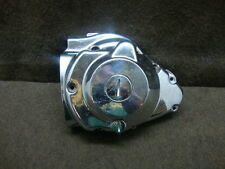 07 2007 CHINESE TMS 250 TMS250 ENGINE CHROME STATOR COVER #9191
