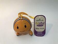 Hallmark Itty Bittys Nemo Ornament New With Tag