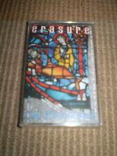 Britpop Pop Music Cassettes with Near Mint Case