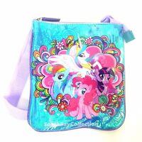 My Little Pony Girls Kids Shoulder Side Bag Children Unicorn Princess Celestia