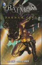 Batman Arkham City: Band 1 (112 Seiten, Panini 2011) Z 1+
