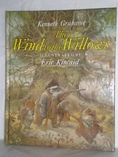 The Wind in the Willows (Childrens Classics)