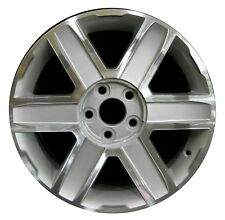 "18"" GMC Terrain 2010 2011 2012 2014 Factory OEM Rim Wheel 5450 Machined"