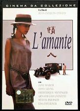 Jean-Jacques Annaud, L'amante, 1991