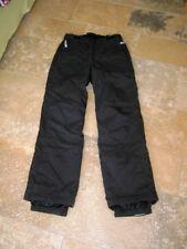 SKIHOSE / SNOWBOARDHOSE - HOSE - Gr. 36 - schwarz, designed in USA , US 40
