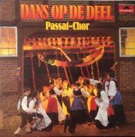 Passat Chor Dans op de deel (1979) [LP]