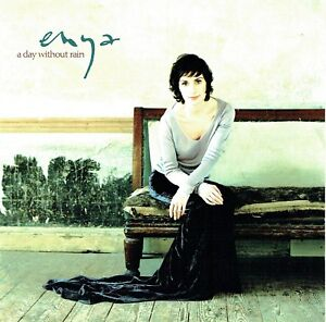 (CD) Enya - A Day Without Rain - Wild Child, Only Time, Flora's Secret, u.a.
