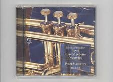 (CD) Soloists From The Royal Concertgebouw Orchestra / Peter Masseurs;.../SEALED
