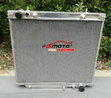 3 ROW Aluminum Radiator For MITSUBISHI DELICA SPACE GEAR 2.5 2.8 1994-2005 AT/MT
