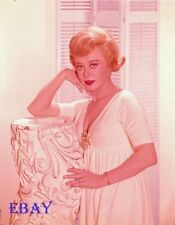Glynis Johns sexy Vintage  4  X 5  Transparency