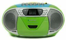 Blaupunkt CD Player Kinder Tragbar Radio Kassetten Rekorder UKW Boombox