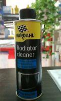 BARDAHL Additivo PULITORE RADIATORE Cooling System FAST FLUSH Refrigerante 300ml