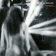 Susanne Abbuehl - Compass (NEW CD)
