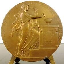 Médaille Président de la République Casimir Perier sc Chaplain 1894 french medal