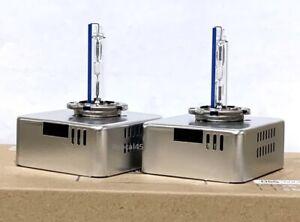 2x New OEM D5S 6000K 9285410171 Xenon HID Headlight Bulbs Set