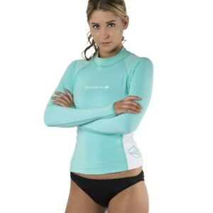 Lavacore Lavaskin Women's Long Sleeve Shirt Rash Guard All Colors and Sizes