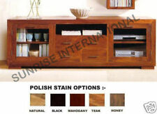 Stylish Wooden TV cabinet / TV unit  for Modern Home !!