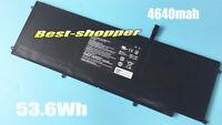 Genuine RC30-0196 RZ09-01962E12 battery for RAZER Blade Stealth 2016 v2 i7-7500U