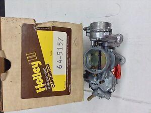 NOS FORD CARBURETOR 1971-1973 FORD PINTO 1.6L ENGINE 721F KFB