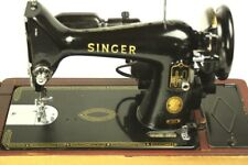 Vintage Singer 99k Sewing Machine - FREE Shipping [5467]