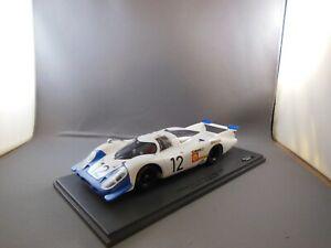 1/24 Porsche 917LH LM'69 Elford Handblt NR
