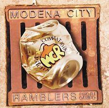Modena City Ramblers: Fuori Campo CD