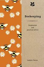 Beekeeping by Andrew T. Davies New Hardback Book