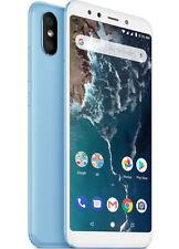Teléfono Móvil libre Xiaomi mi A2 64GB azul