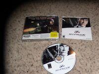 Hitman Codename 47 (PC, 2000) Near Mint Game