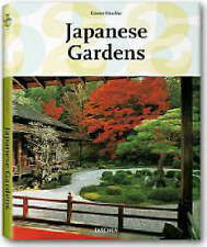 Japanese Gardens, Gunter Nitschke, New Book