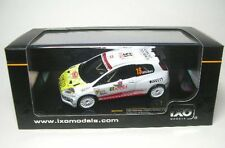 Fiat Grande Punto S2000 N° 15 Rally Monte Carlo 2009
