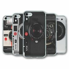 For iPhone 7 & 8 Silicone Case Cover Camera Collection 1