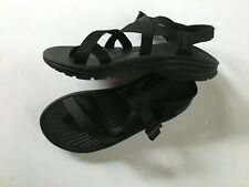 New Chaco Mens Z/Volv 2 Black Size 11 sandals