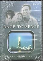 Race to Space DVD from Feature Films for Families ~NEW~