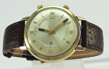 Jaeger-LeCoultre Memovox Automatic date alarmas 38mm