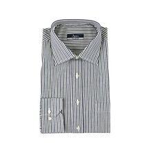 532449bc9da4 Camisas de vestir de hombre grises de 100% algodón   Compra online ...