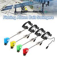 1 PCS Alarm Fishing Swingers Carp Fishing Bite Indicator Swinger Digital X9C4